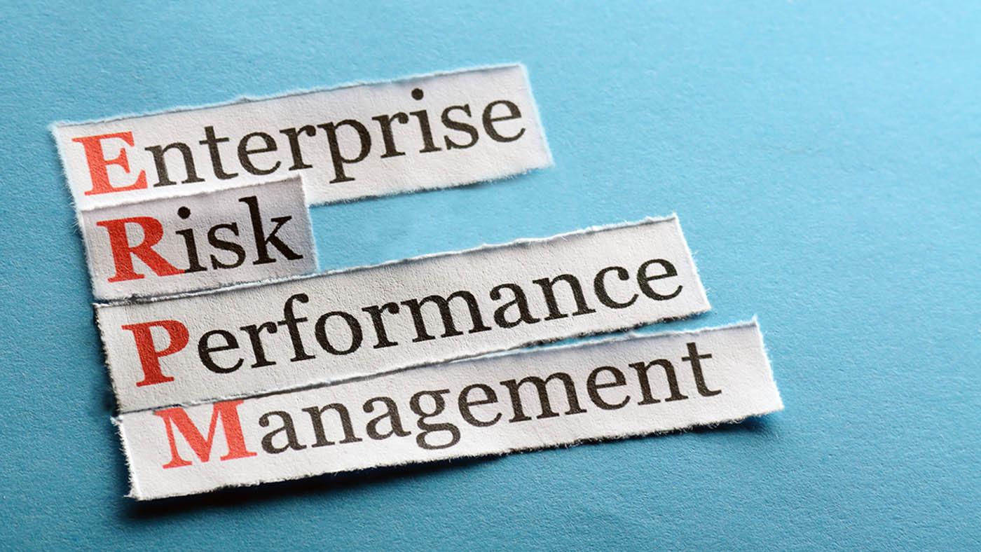ERPM Enterprise Risk Performance Management