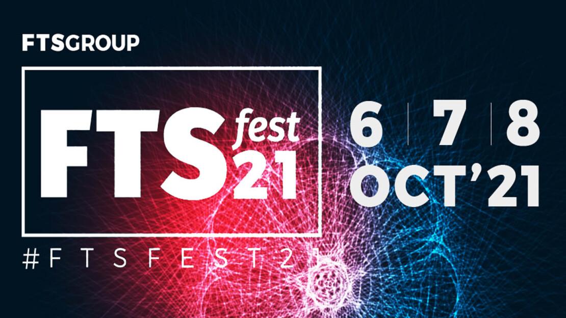 FTSFEST 21 phygital festival