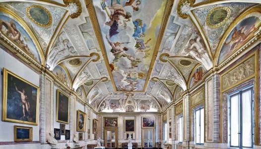 Internal Audit Galleria Borghese