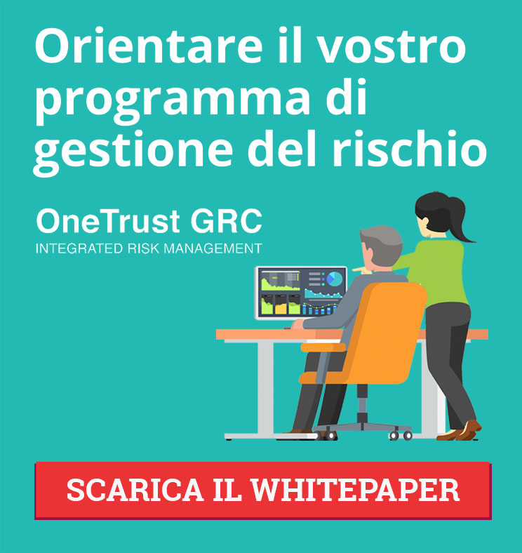 OneTrust Whitepaper GRC