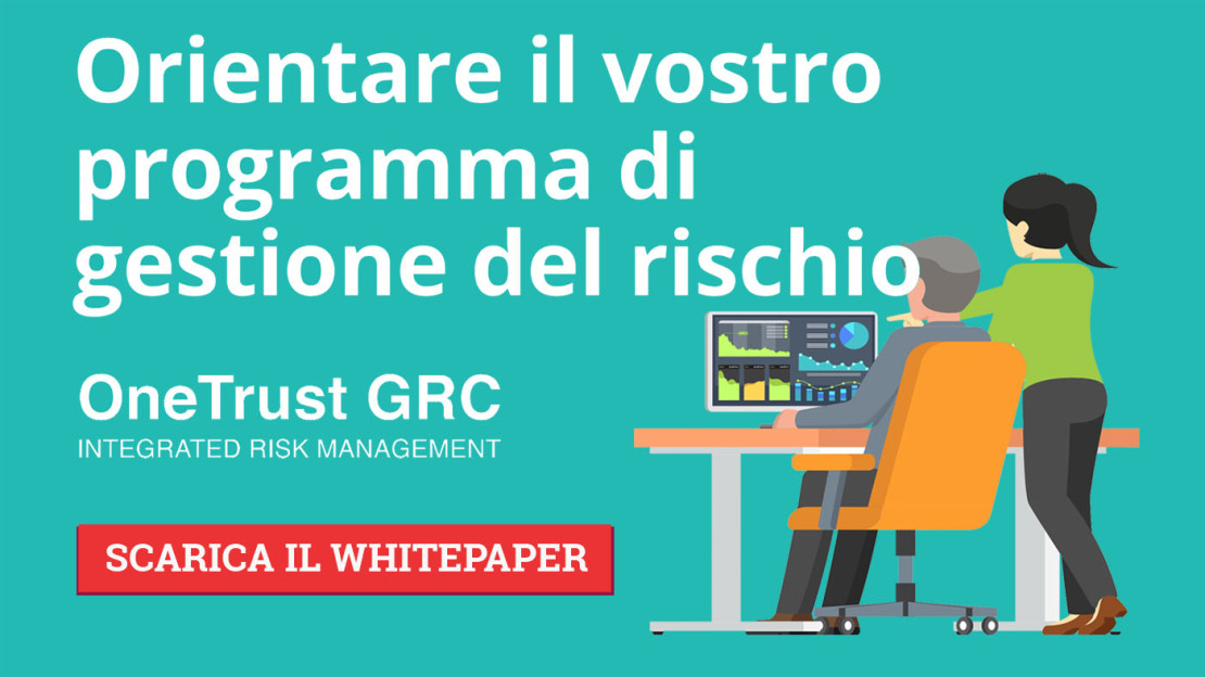 OneTrust Download Whitepaper Software GRC