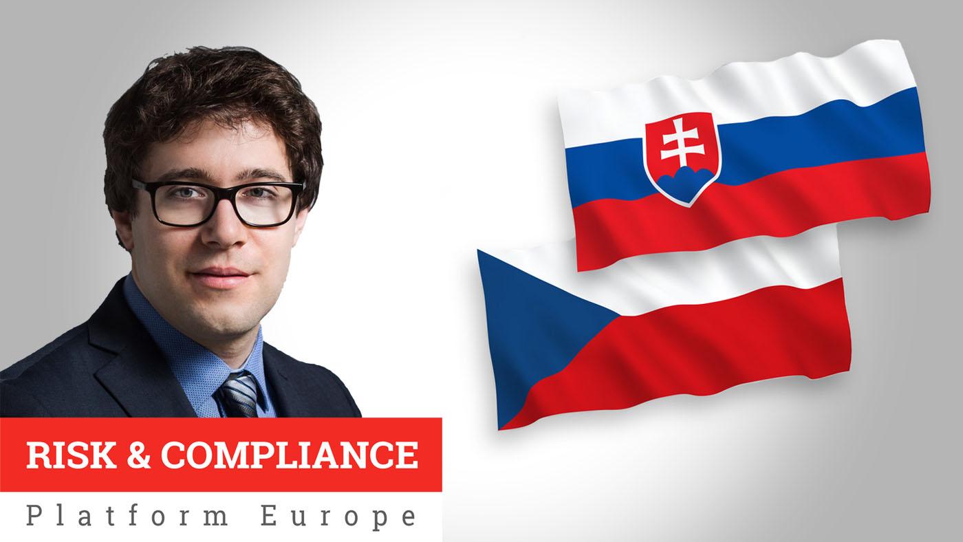 Risk Compliance Ceca Slovacchia