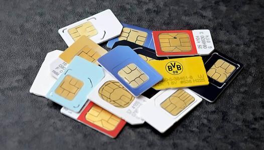 SIM Swapping Duplicato Truffa