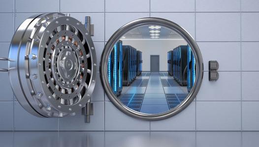 Cloud Banca Fintech