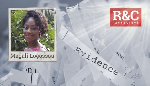 R&C Interviste Magali Logossou