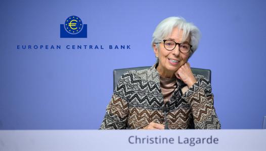 BCE ECB Lagarde