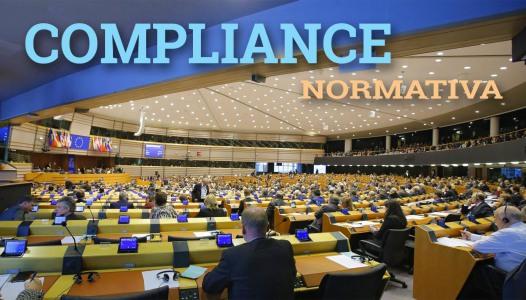 Compliance Normativa EU