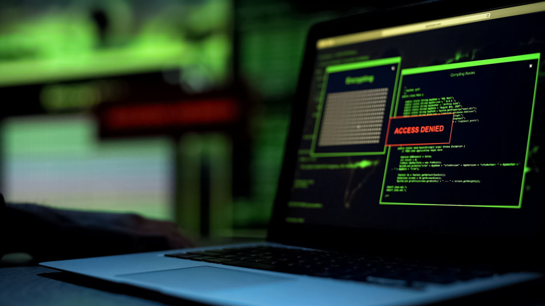 Cybersicurezza Lavoro da casa