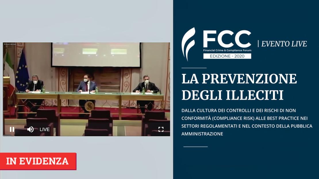 FCC Live Event