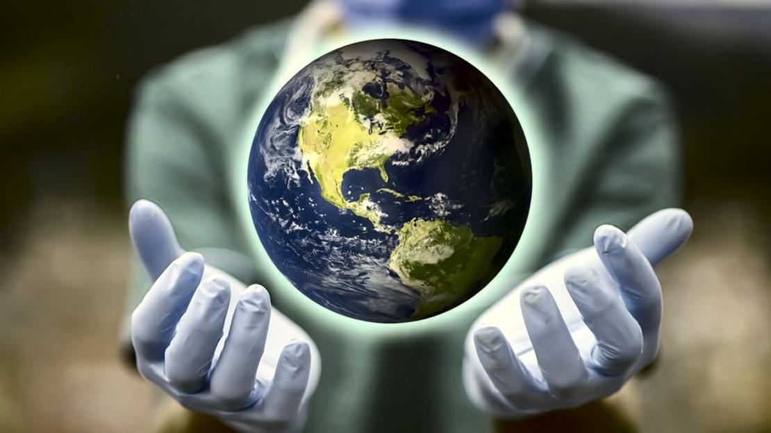 Futuro Post Pandemia