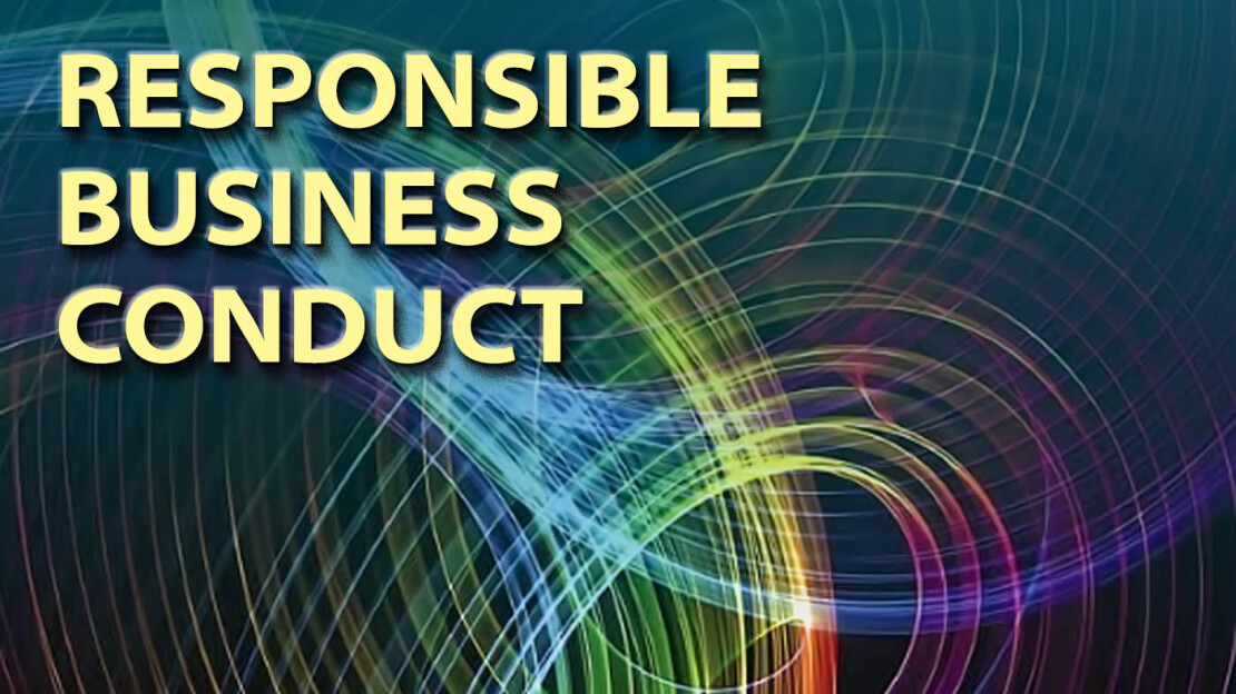 OECD Governance Responsible Business Conduct