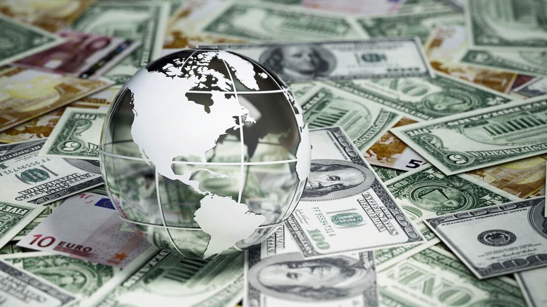 Denaro Illecito Economia