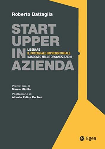 Startupper in Azienda