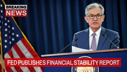 FED Report Powell