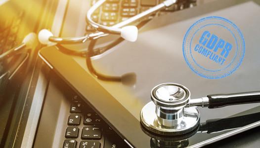 GDPR ricerca sanitaria