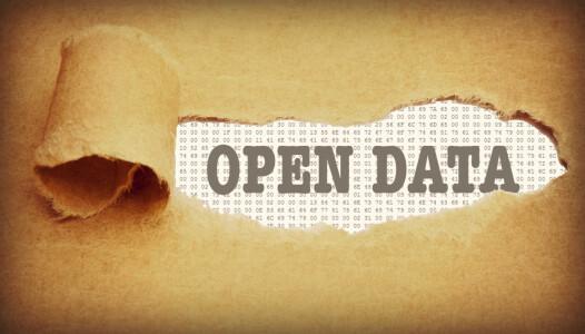 Open Data Trasparenza