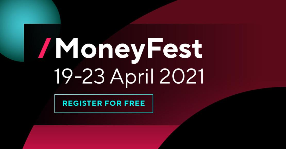 MoneyFest is Back!