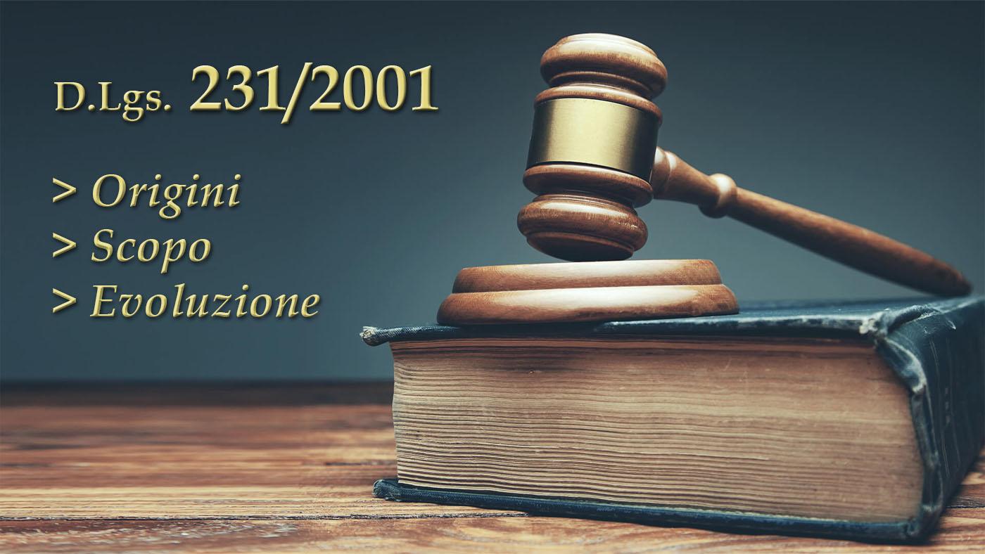 Decreto Legge 231