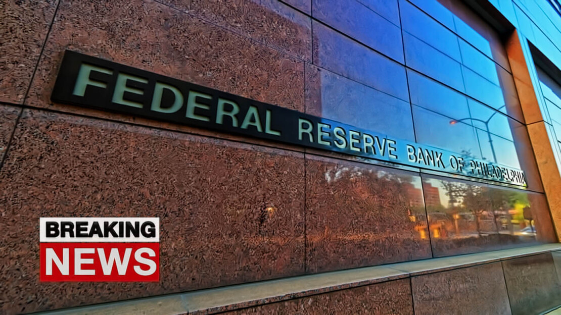 FED Federal Reserve Bank Report