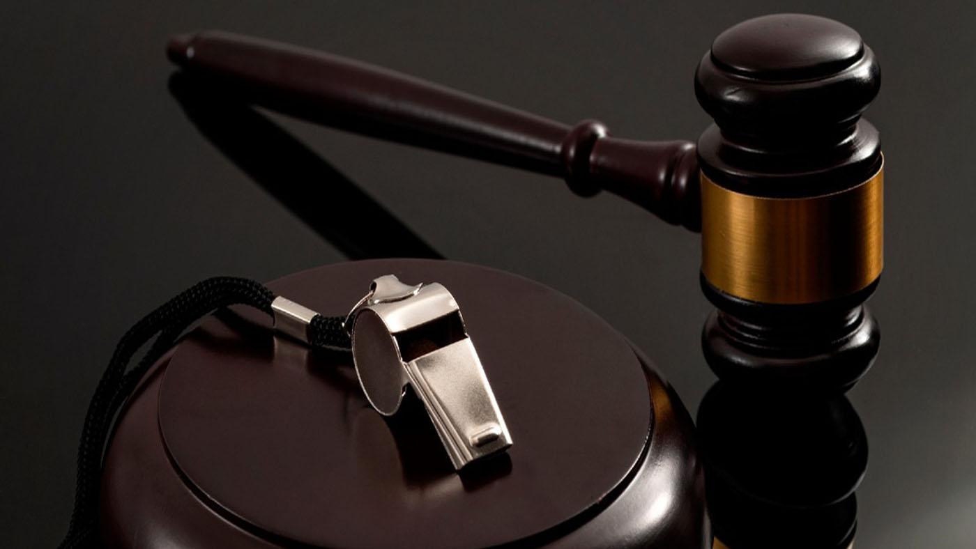 whistleblowing eutanasia