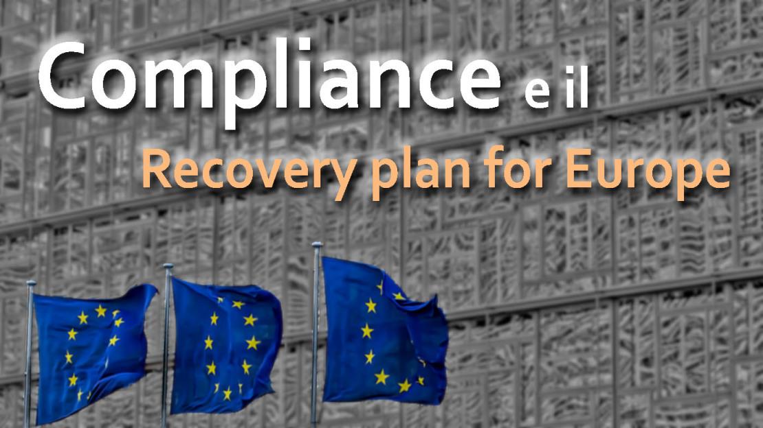 Compliance Recovery Plan EU
