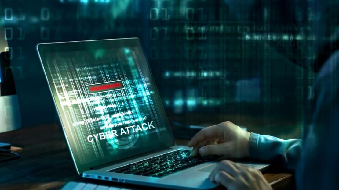 Cyber Attacchi Aziendali
