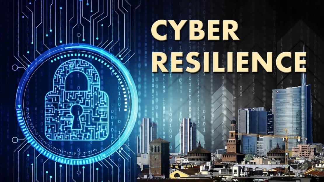Cyber Resilience Settore Finanziario