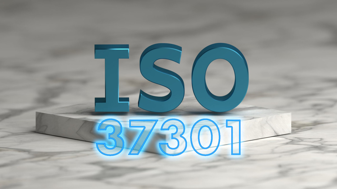 ISO 37301