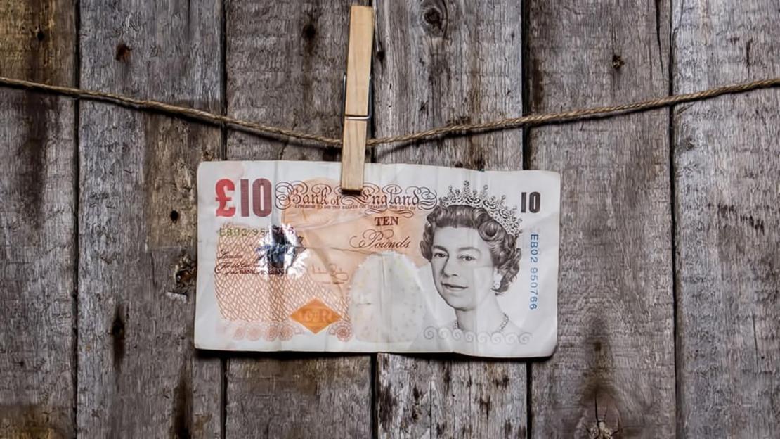 UK Anti Money Laundering