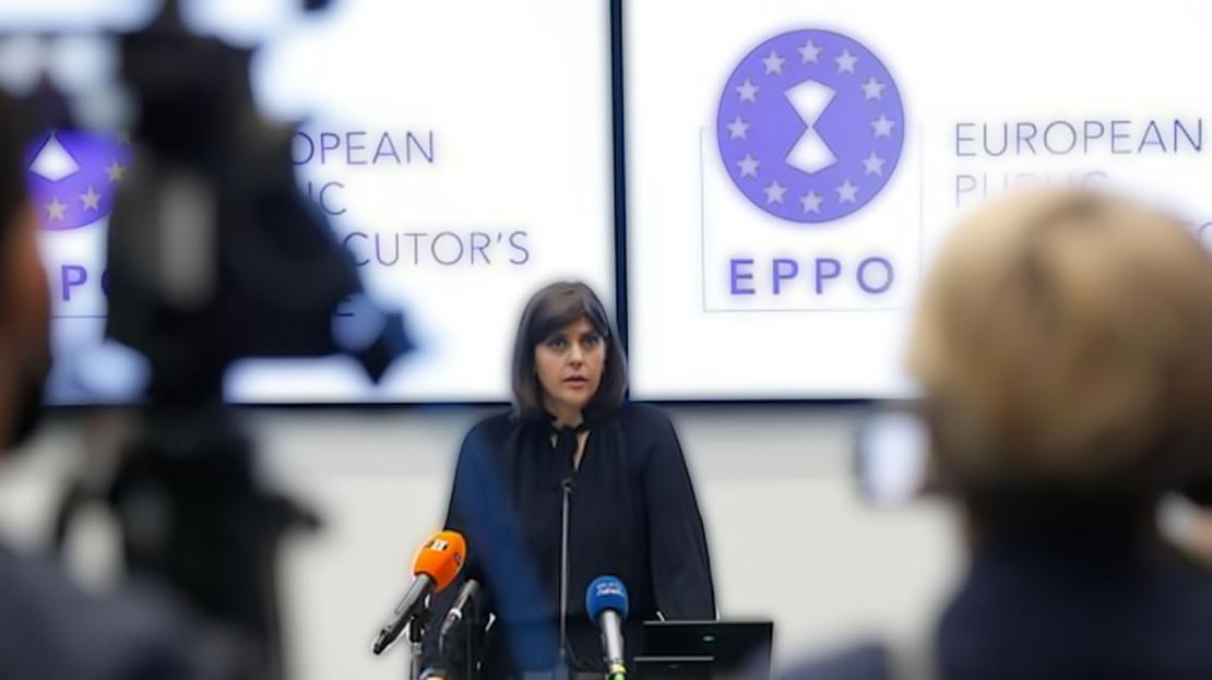 EPPO 1 giugno procura europea