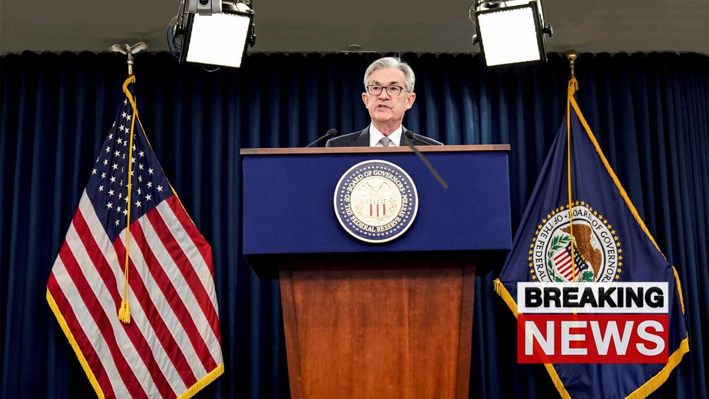 FED Report Powell Giugno
