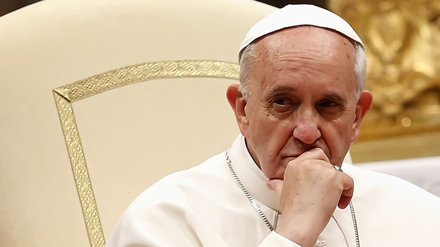 Papa Francesco Etica Corruzione