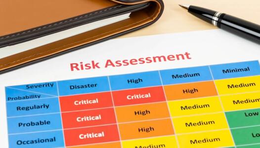 MOG 231 Risk Assesment