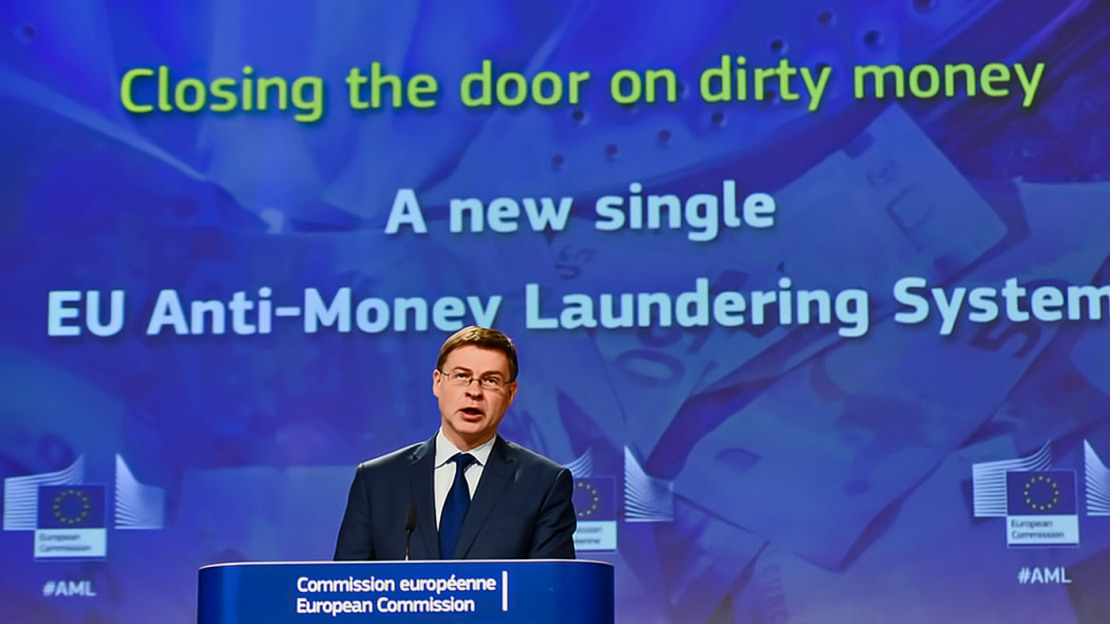 EU AMLA System