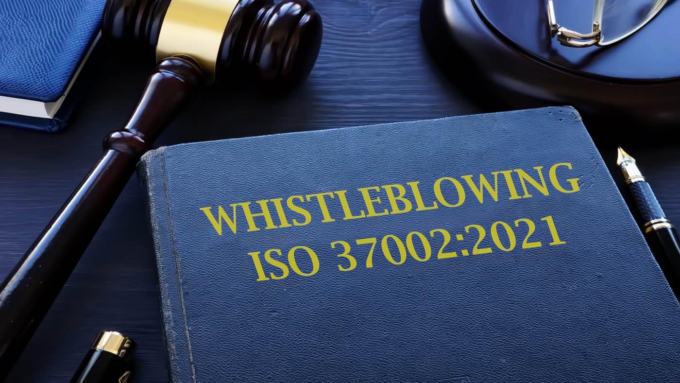 Whistleblowing-ISO37002
