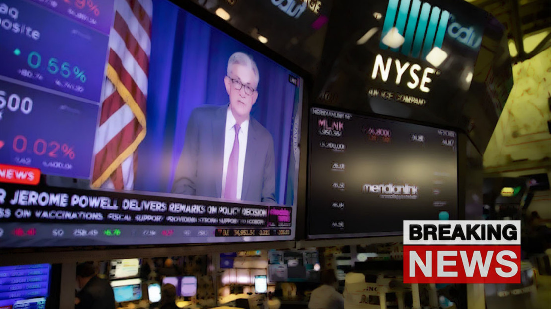 FED Report Powell 2021 Settembre