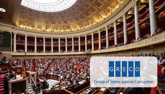 GRECO anticorruption UE